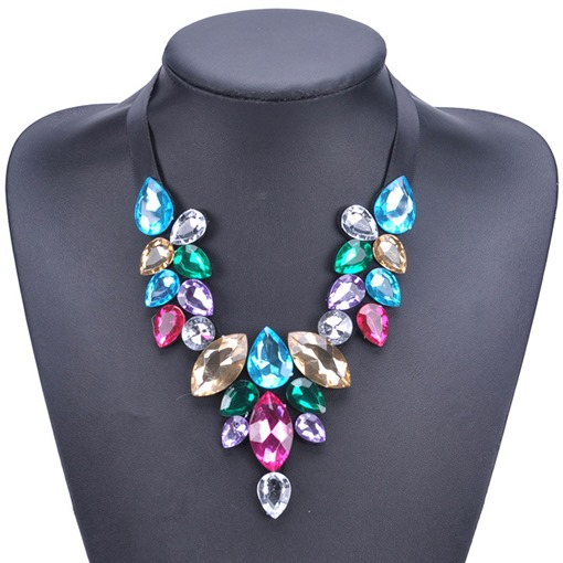 Ericdress Plastic Pendant Necklaces