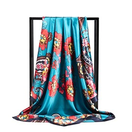 Ericdress Print Ethnic Floral Scarves