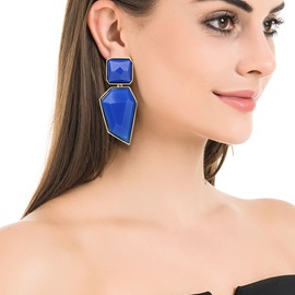 Ericdress Acrylic Party Earrings