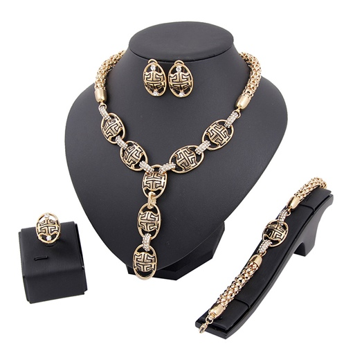 Ericdress European Necklace Prom Jewelry Sets