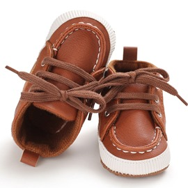 Ericdress PU Toddler Shoes