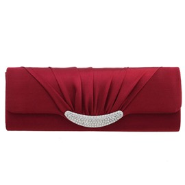 Ericdress Rectangle Polyester Banquet Clutches & Evening Bags