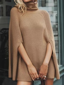 Ericdress Fall Loose Sweater