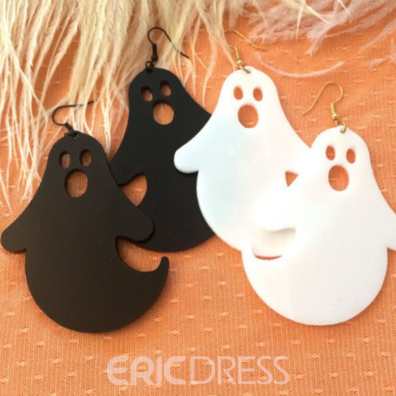 Ericdress Acrylic Gift Earrings
