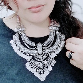 Ericdress Necklace Vintage Wedding Jewelry Sets
