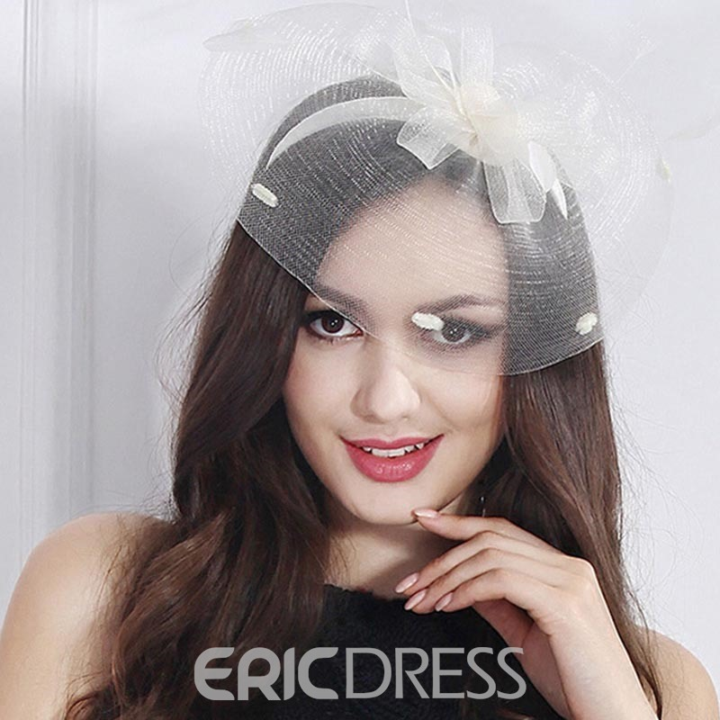 Ericdress Head Flower Romantic Gift Hair Accessories