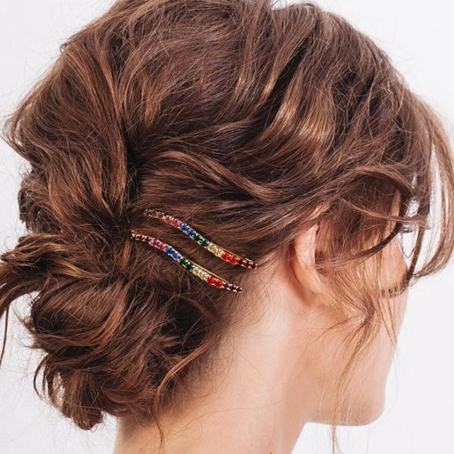 Ericdress Sweet Hairpin Anniversary Hair Accessories