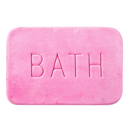 Ericdress Household Bathroom Common Absorption Water Non-Slip Mat