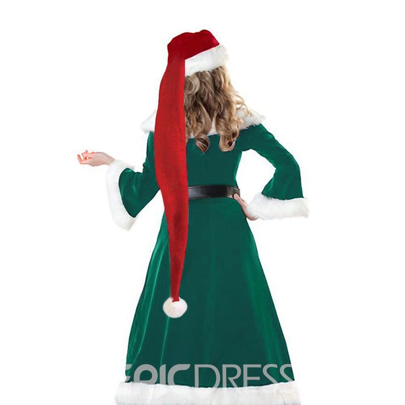 Ericdress Polyester Long Christmas Hat