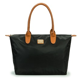 Ericdress Oxford Thread Plain Rectangle Tote Bags