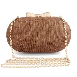 Ericdress Rectangle Versatile Clutches Evening Bags
