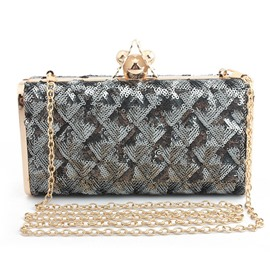 Ericdress Banquet Rectangle Clutches & Evening Bags