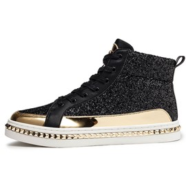 Ericdress High Top Fashion Men's Skate Shoes