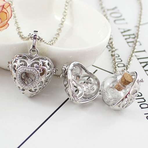 Ericdress Pendant Holiday Sweet Female Necklaces