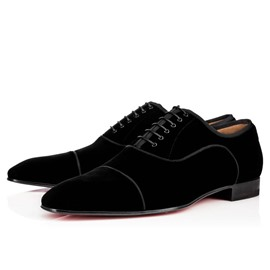 Ericdress Low-Cut Upper Lace-Up Plain Patent Leather Thin Shoes