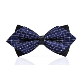 Ericdress Polyester Fashion Charm Men's Bow Ties