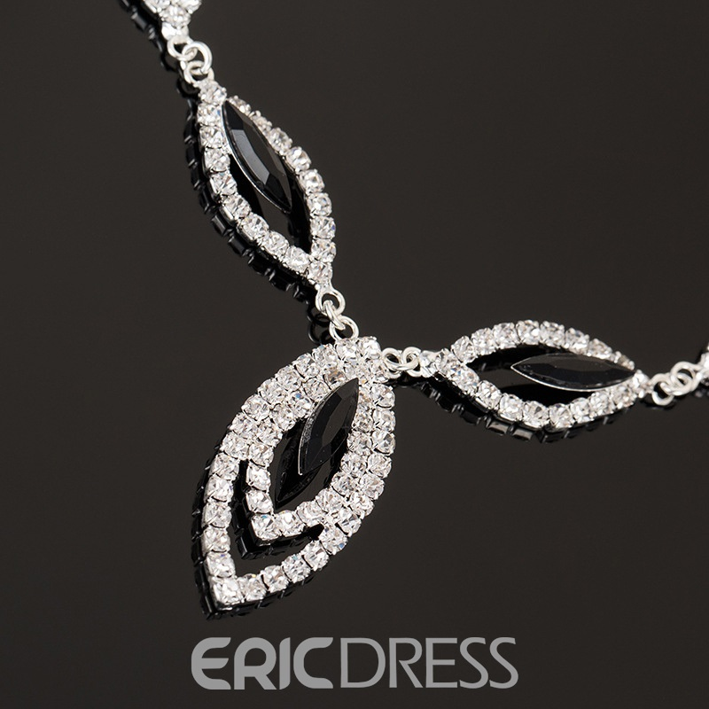 Ericdress Romantic Earrings Party Jewelry Sets