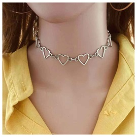 Ericdress European E-Plating Female Fashion Necklaces