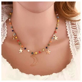 Ericdress E-Plating Pendant Sweet Women's Necklaces