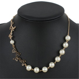Ericdress European Chain Fashion Female Necklaces