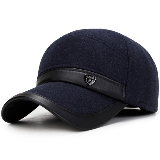 Ericdress Baseball Cap Sewing Thread Spring Men's Hats