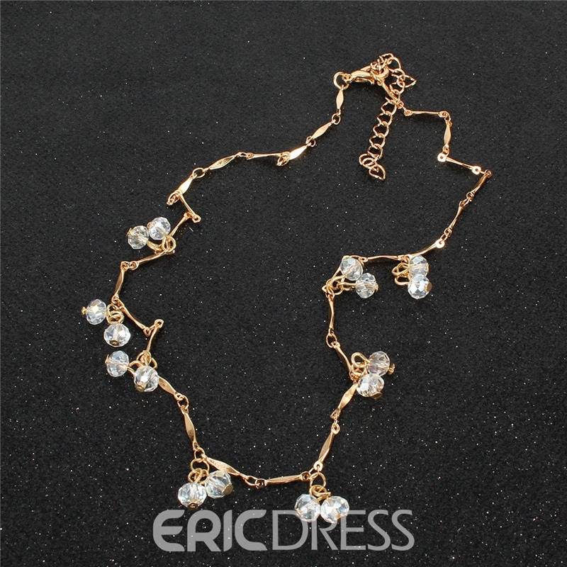 Ericdress Sweet E-Plating Female Necklaces