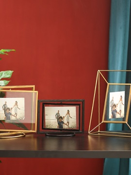 Ericdress Fashion Modern Rectangle Photo Frames/Photo Wall