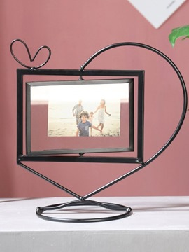 Ericdress Rectangle Modern Photo Frames Love Photo Wall