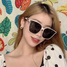 Ericdress Fashion Poly Carbonate Charm Sunglasses