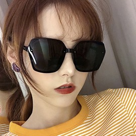 Ericdress Vintage Resin Women's Sunglasses