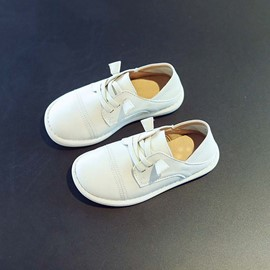 Ericdress Plain Simple Round Toe Baby Shoes