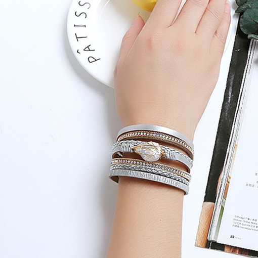 Ericdress Diamante Vintage Fashion Female Bracelets