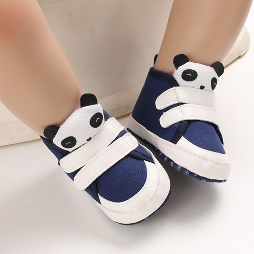 Ericdress Cotton Cartoon Fashion Baby Shoes