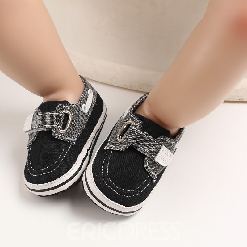 Ericdress Cotton Thread Party Baby Shoes