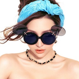 Ericdress Poly Carbonate Fashion Sunglasses