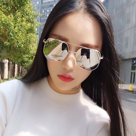 Ericdress Poly Carbonate Wrap Fashion Sunglasses