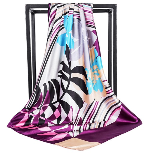 Ericdress Print Plant Spring Women's Scarves