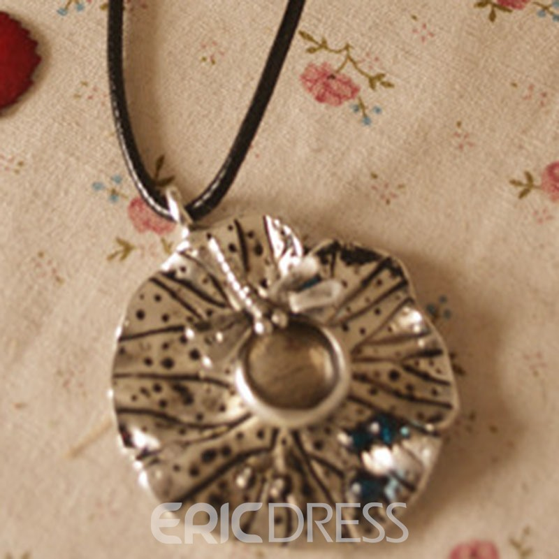 Ericdress Vintage Pendant Female Necklaces