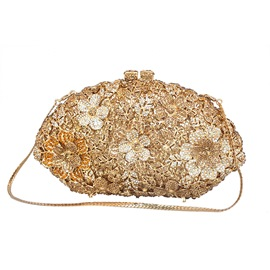 Ericdress Shell Banquet Clutches Evening Bags