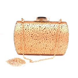 Ericdress Fashion Banquet Rectangle Clutches Evening Bags