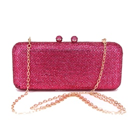 Ericdress Rectangle Fashion Banquet Clutches Evening Bags