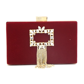 Ericdress Versatile Rectangle Women's Clutches Evening Bags