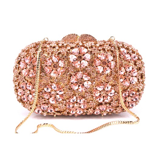 Ericdress Banquet Rectangle Clutches Evening Bags