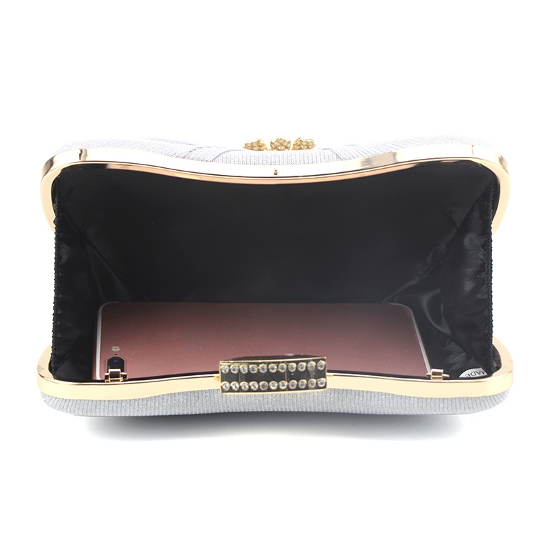 Ericdress Diamond Versatile Clutches & Evening Bags
