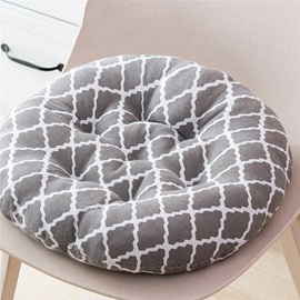 Ericdress Simple Generous Seat Cushion
