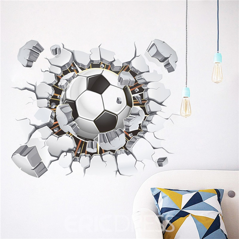 Ericdress Creative Wall Stickers / Wall Decorations