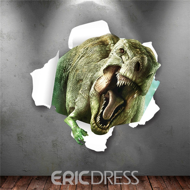 Ericdress Animal Creative Wall Stickers / Wall Decorations