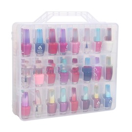 Ericdress Desktop Storage Box Plain Plastic Storage Boxes