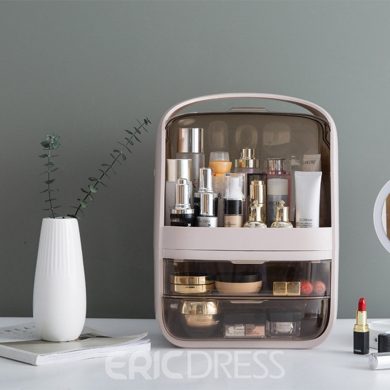 Ericdress ABS Cosmetic Storage Box Storage Boxes