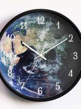 Ericdress European Scenery Separates Wall Clocks